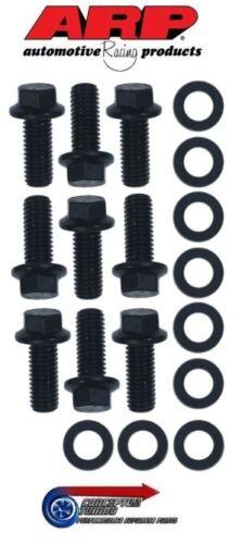 Arp clutch cover//plaque de pression bolt kit-pour R32 skyline gtr rb 26 dett