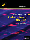 Essential Evidence-Based Medicine with CD-ROM by Dan Mayer (Mixed media product, 2009)