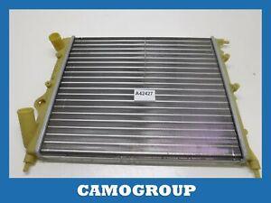 Radiator Cooling Engine Radiator Engine Cooling Ordonez RENAULT Clio