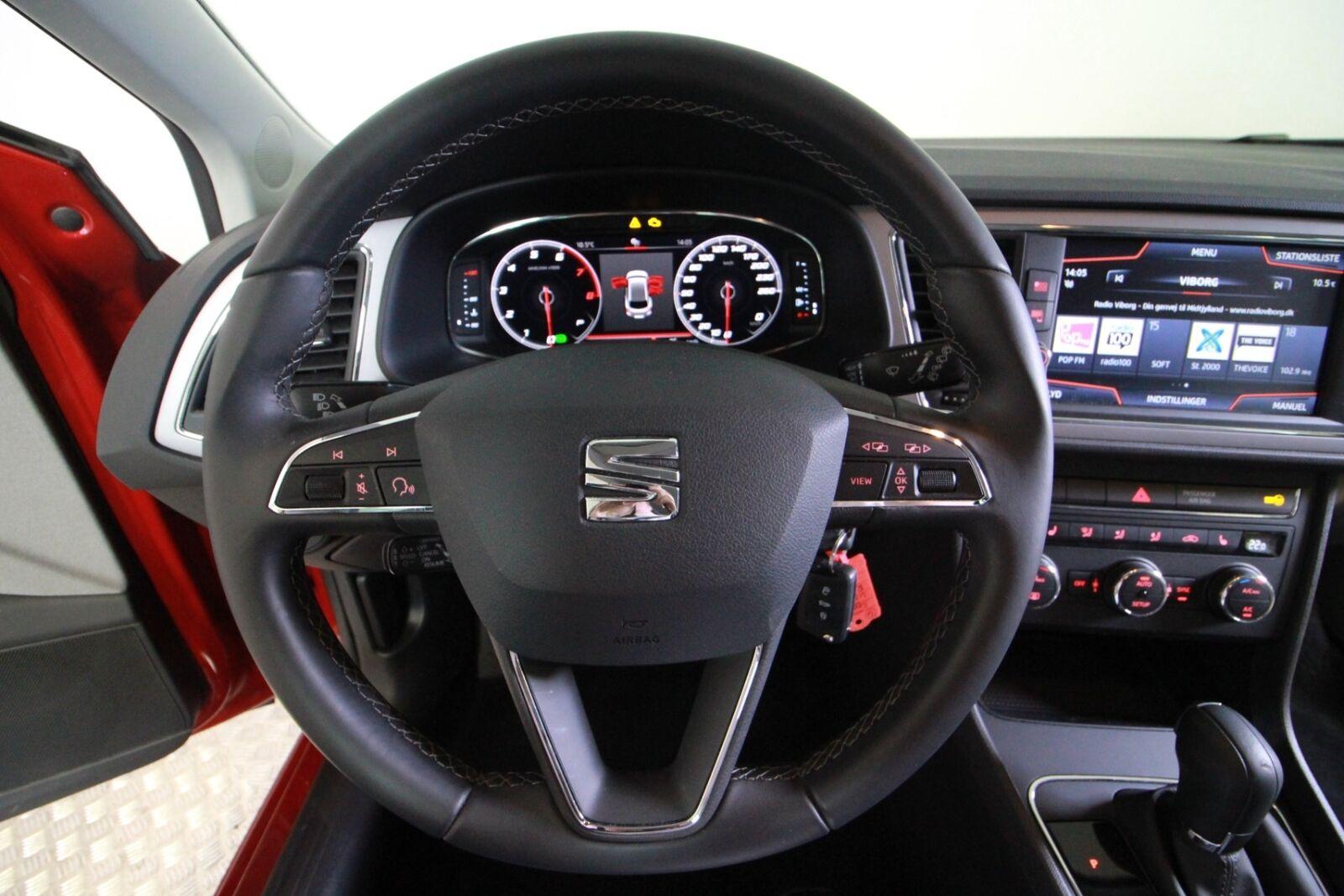 Seat Leon TSi 150 Style ST DSG