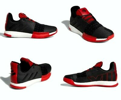 Adidas Harden Vol 3 Basketball Shoes