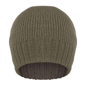 Men s Khaki Waterproof Hat Large Thinsulate Lined Warm Winter ... 6e1996609c1