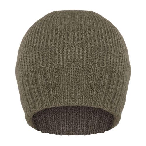 Men/'s Khaki Waterproof Hat Large Thinsulate Lined Warm Winter Angling Fishing **