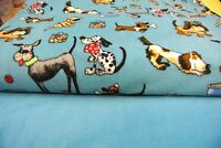 Great Dane Dachshund Dalmatian Dog Double Side Pet Blanket Can Personalize 28x44