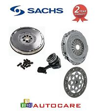 SACHS - FORD Focus II 1.8 TDCi 5 Speed SACHS Dual Mass Flywheel and Clutch Kit