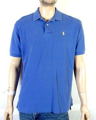 Vintage-mode Für Herren Vtg 90er Jahre Euc Polo Ralph Lauren Weich Immergrün Freizeit Polohemd Gelb Pony Sparen Sie 50-70%