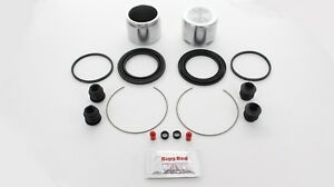 Corona Avant Étrier De Frein Kit De Réparation Pour Toyota Carina Corolla Celica