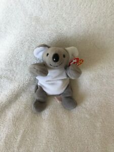 735d4ac08 Details about Rare, Ty MEL Beanie Baby – Retired Collectible