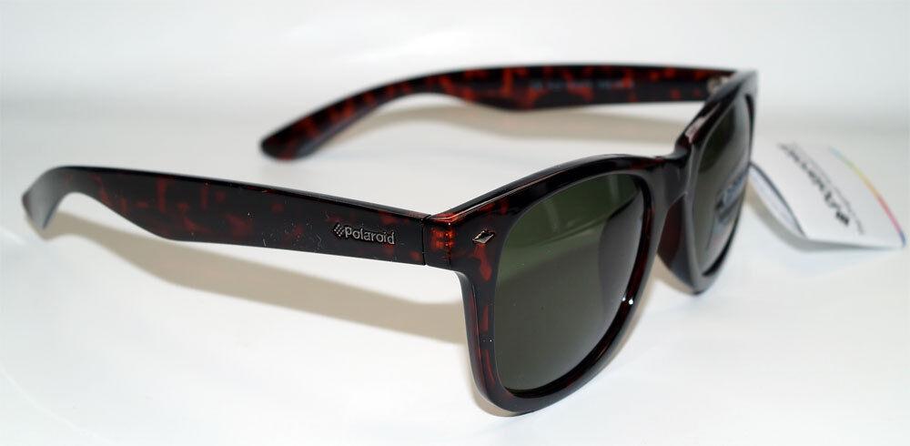 POLAROID Sonnenbrille Sonnenbrille Sonnenbrille Sunglasses PLD 1016 V08 H8 - Polarized   Erste Qualität  ba6cd6