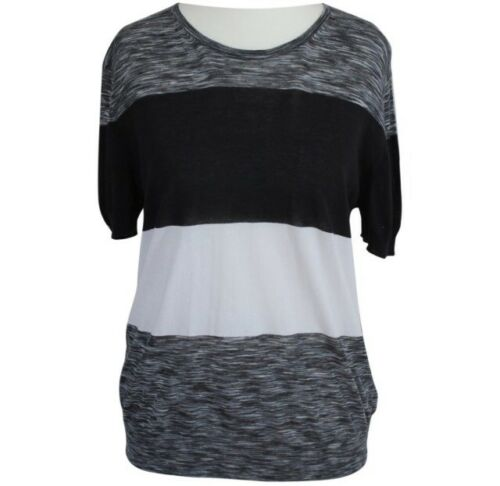 Dries Van monocromatiche L Noten Top a righe wPFxTqr6Hw