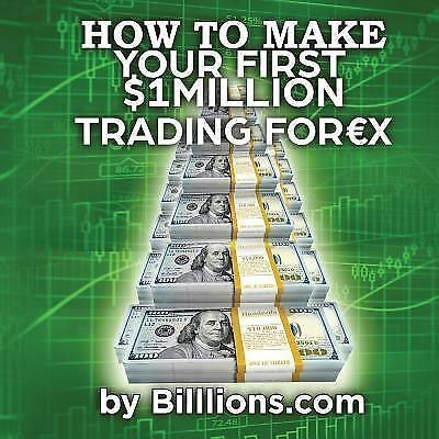 Forex can a million dollar order affect