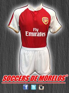 R 233 plicas de uniformes de futbol completos para tu equipo s 243 lo 24 99