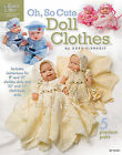 Oh, So Cute Doll Clothes by Azza Elshazly (Paperback / softback, 2010)