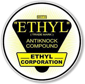 ETHYL-2-6-034-1941-60s-ETHYL-GASOLINE-DECAL-OIL-CAN-GAS-PUMP