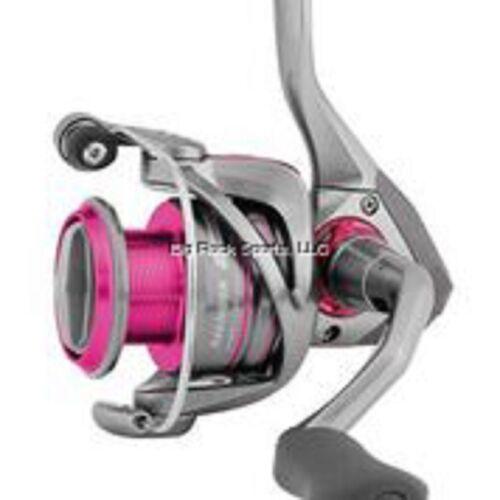 NEW Okuma New Gen Avenger Ladies Edition Pink Spinning Reel AV-4000-LE
