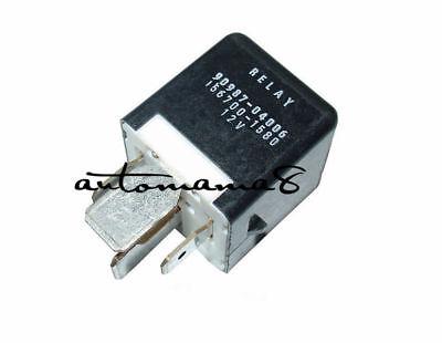 Blower Motor Relay Airtex 1r1478 Relay For Toyota 90987-04010  90987-04006