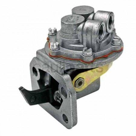 Motor Perkins 3.152 Pumpe Massey Ferguson Membran-Förderpumpe