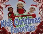 Kid's Christmas Favorites 0887254450627 by Cooltime Kids CD
