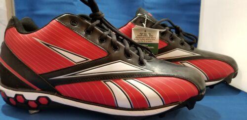 Reebok Crampons Collection Kts Authentic 883623790769 métal Hommes en de Rb 808 sport Sz14 Chaussures 8kOn0PwX