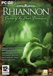 Rhiannon-Curse-Of-The-Quatre-Branches-PC-DVD-Neuf-Scelle