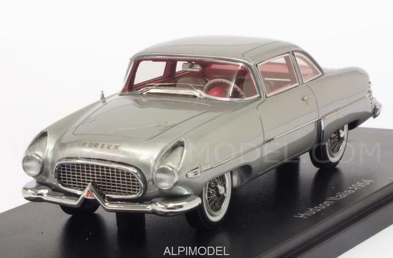 Hudson Italia 1954 plata 1 43 NEO 45860
