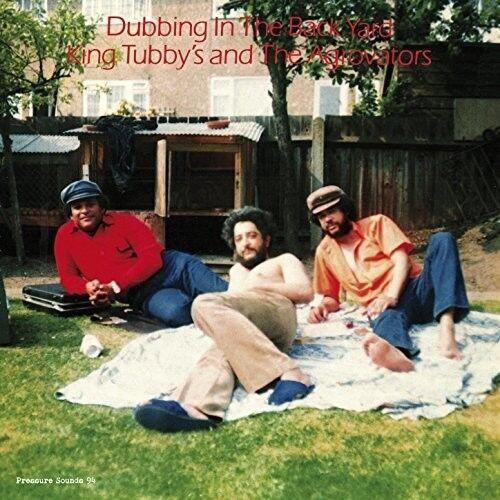 Dubbing In The Backyard [New CD] With Bonus Disc