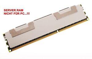 8GB HYNIX PC3-10600R 2Rx4 1333MHz SERVER RAM HMT31GR7BFR4C-H9 #703408