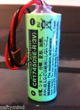 Brand New Sanyo CR17450SE-R 3V 2000mAh Li-ion PLC Industrial Battery