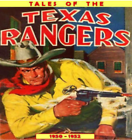 Tales of The Texas Rangers OTR - 92 Old Time Radio Shows - Western Audio Mp3 CD