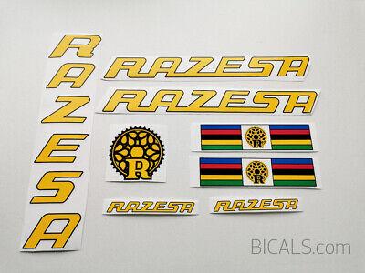 KOGA MIYATA V1 decal set sticker complete bicycle FREE SHIPPING