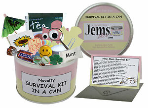 MUM-MUMMY-TO-BE-SURVIVAL-KIT-IN-A-CAN-New-Parent-Baby-Shower-Gift-amp-Card