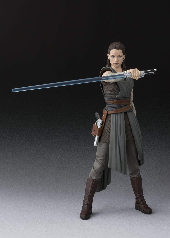 Bandai S.H. Figuarts Jedi De Estrella Wars Rey la última versión de Japón
