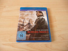 Blu Ray 96 Hours - Taken 2 - Liam Neeson - 2013