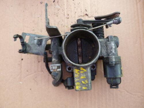 Vauxhall Astra G 1.4 Petrol Throttle Body Engine Code X14xe  1998-2000§