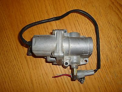Mazda FEH2-13-725 Fuel Injection Idle Air Control Valve
