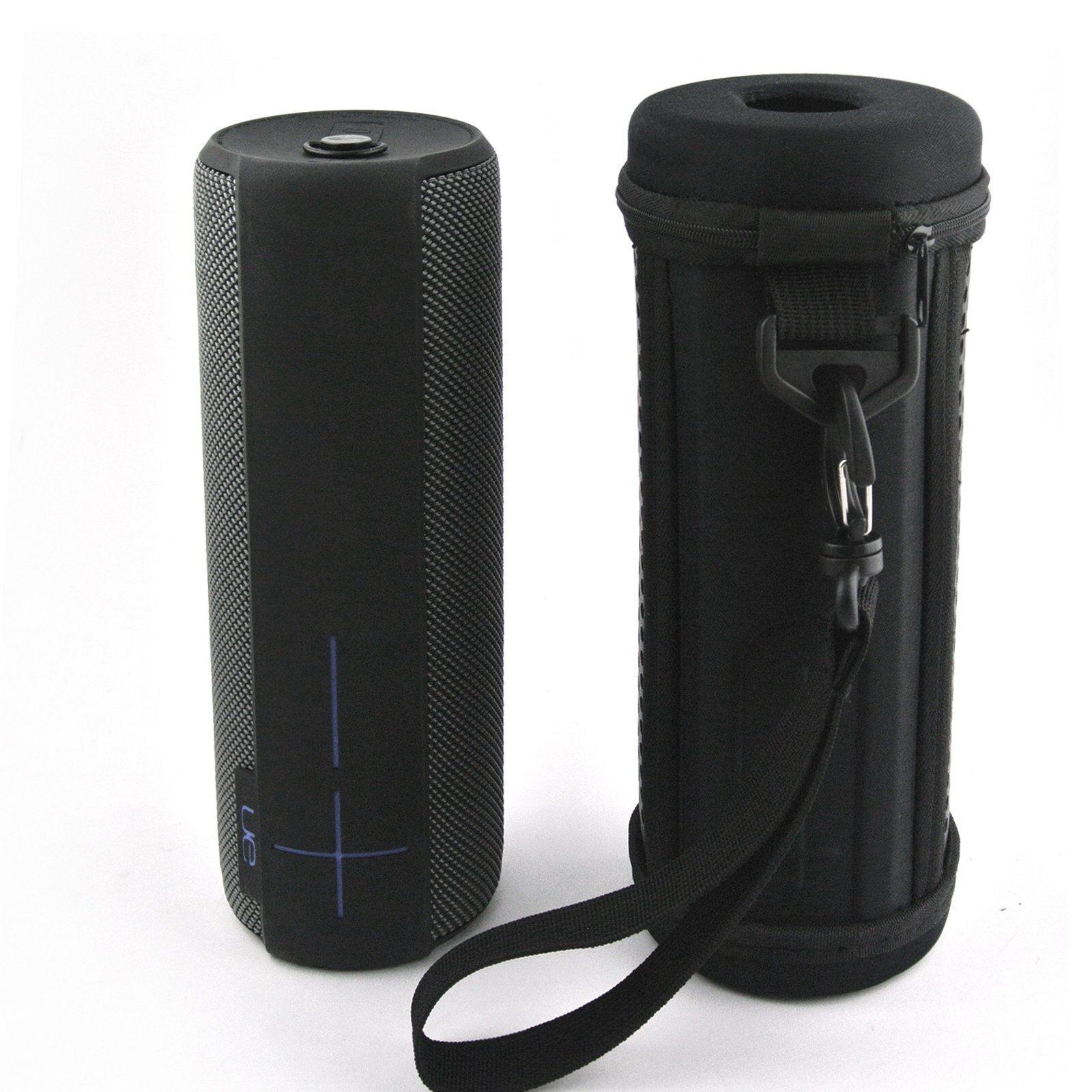 New For Logitech Ultimate Ears UE Megaboom 360º Speaker Travel Carry Case  Bag