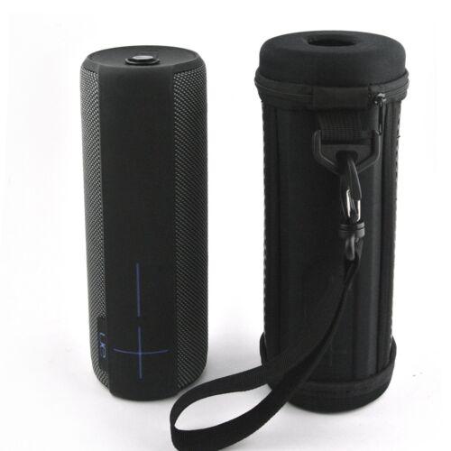Travel Carry Case Bag For Logitech Ultimate Ears UE Megaboom 360º Speaker #GY
