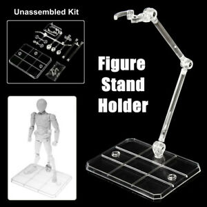 SHF-1-144-Action-Figure-Base-Stand-Holder-Display-Fit-For-HG-RG-SD-Gundam