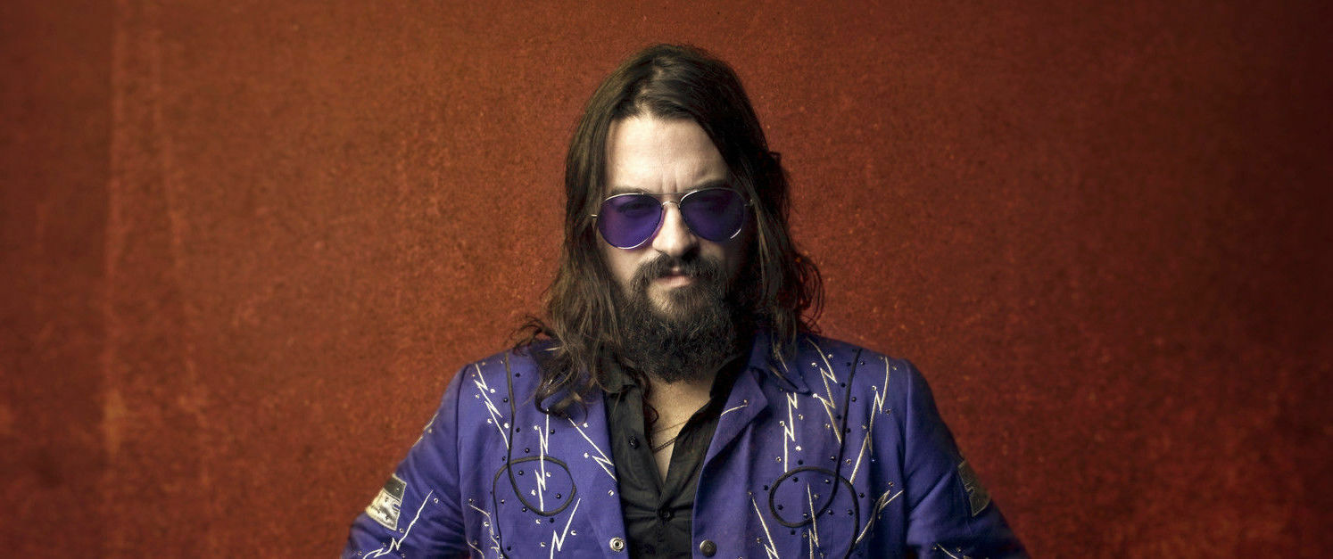 Shooter Jennings Tickets (18+ Event, Rescheduled from 5/20/17)