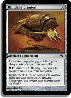 Magic mtg Extraction cranienne Cranial Extraction