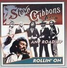 The Steve Gibbons Band - Any Road Up/rollin on 5022539203528 CD