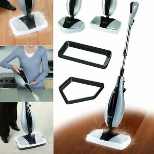 Bionaire 3in1 Interchangeable Steam Cleaner Floor Mop