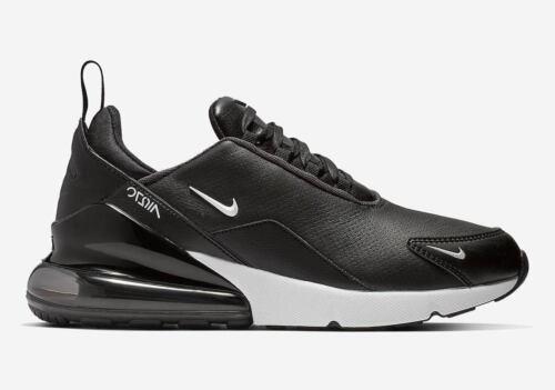Bq6171 Nike Fashion Leather 001 Men's Air Sneakers Premium Athletic 270 Max Hz7w1q