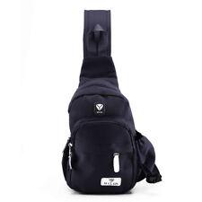 0b31c1f3f2 item 3 Men Women Nylon Crossbody Shoulder Chest Cycle Sling Bag Daily  Travel Backpack -Men Women Nylon Crossbody Shoulder Chest Cycle Sling Bag  Daily Travel ...