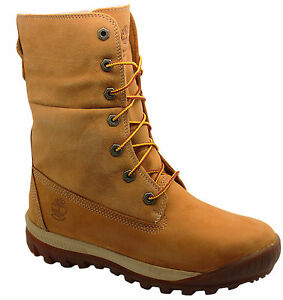 Pile Grano Timberland Stivali Roll Woodhaven Donna Down 8745b Impermeabile Da HfTw5q