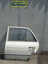 Tür HL hinten links Mercedes Benz S Klasse W116 SE Scheibe Fensterheber door SE
