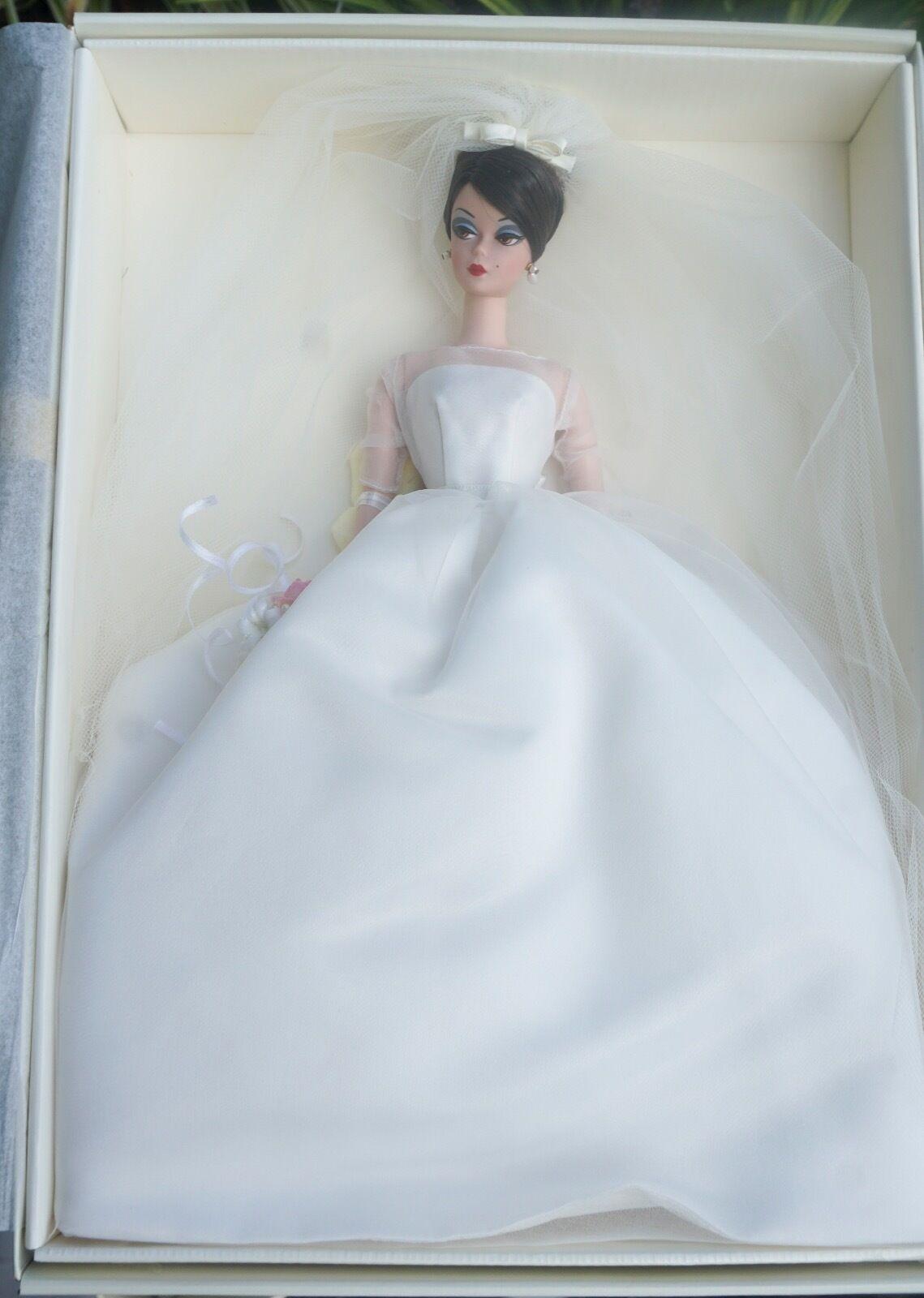 Mattel 2002 Barbie Coleccionables-Silkstone Moda Modelo Maria Therese