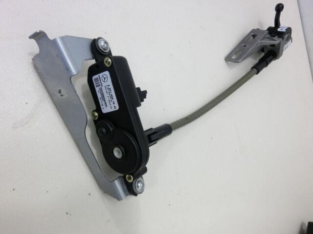 motor eléctrico Bisagras posterior derecha para Mercedes W251 R320 06-10
