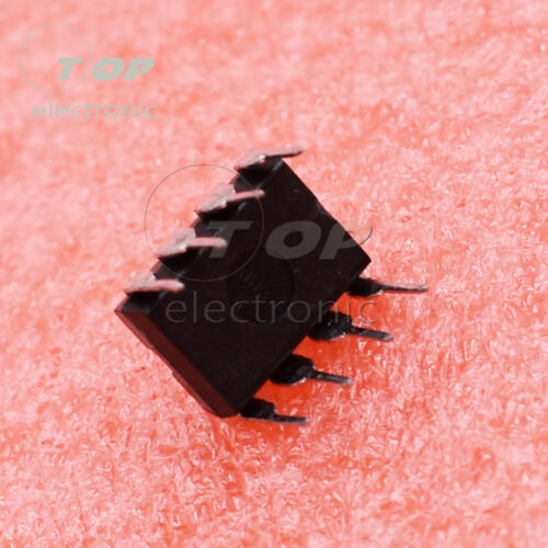 5V Precision VOLTAGE REFERENCE IC 1PCS//5PCS REF02AP REF02 8PINS BB