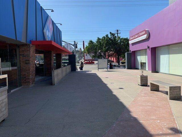 Local Comercial en Renta Plaza Paseo Guadalajara
